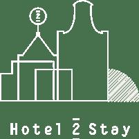 Logo Hotel 2 Stay