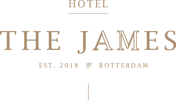 Hotel The James