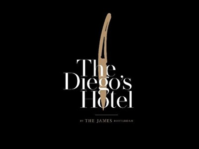 Diego's Hotel by The James Hotel arrangement
