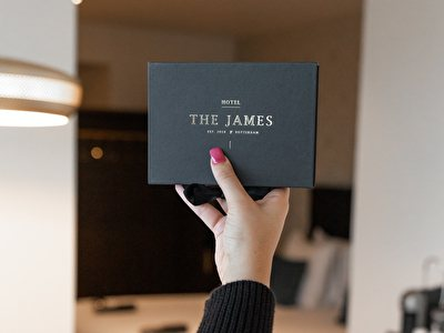 The James Gift Card